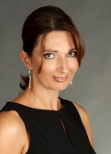 Fotografin und Make-Up-Artist Manuela Schulz