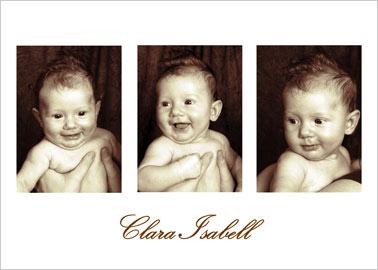 Baby- und Kinderfotos